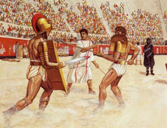 Gladiador (parte II)