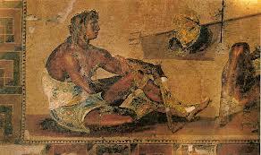 Gladiador (parte I)