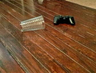 PlayStation a la hora de la leche (parte I)