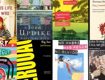 Las mejores lecturas del 2015
