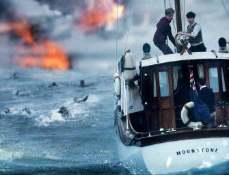 Dunkerque : la crónica que no fue