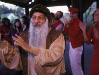 Wild Wild Country: la religión de la religión