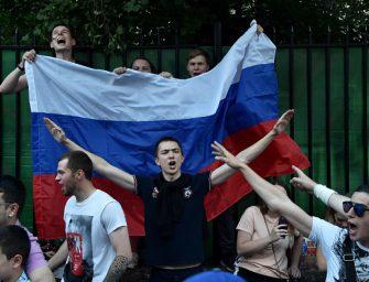 El orgullo ruso