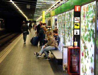 Estación Peligro